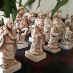 玩物喪志 (がんぶつそうし) 古代中国の言葉から人生の教訓を学ぶ