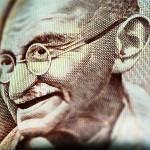 世界のミニマリスト Mahatma Gandhi (マハトマ・ガンディー)