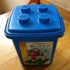 LEGO (レゴ) 基本セット 青いバケツ 4267 古き良き時代の面影を残すブロック