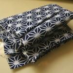 藍染めの手ぬぐい 木綿のやさしい肌ざわりと吸水・速乾性に優れた日本の伝統工芸