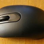 Microsoft Optical Mouse 200 安価でゲームにも使える3ボタンの光学式USBマウス