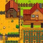 Stardew Valley 牧場物語ライクな農場暮らしが楽しめるRPG
