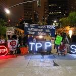 TPP協定合意で日本終了!? パタゴニアがTPPに反対する理由