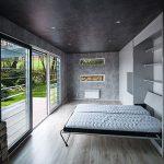525ドルで買えるマイホーム!? ポーランドの建築家がデザインしたコンパクトハウス