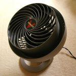 Vornado(ボルネード) サーキュレーター 室内の空気を循環させ多目的な用途に使える