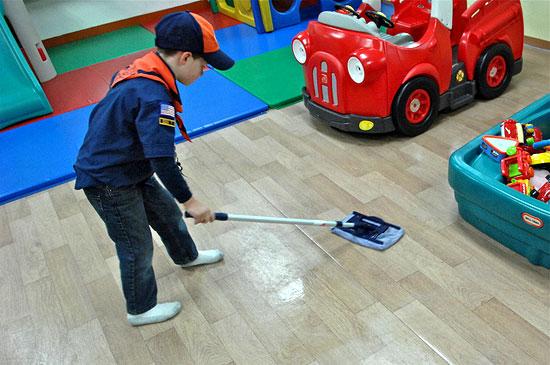 vacuum-cleaner-unnecessary