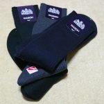 HALISON(ハリソン) 知る人ぞ知るソックス専門メーカーが作る高品質な日本製靴下