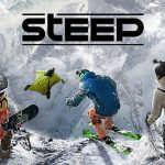 STEEP(スティープ) アルプスやアラスカの雪山が舞台のオープンワールドなエクストリームスポーツゲーム