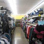 古着屋が衰退している原因のひとつにポリウレタン衣類が関係しているのではないか?