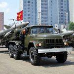 北朝鮮から弾道ミサイルが発射され着弾するまでの数分間に何が出来るか?