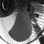 最近の扇風機は風が弱くて物足りなさを感じる