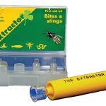 ポイズンリムーバーは蜂・蚊・ブヨなどの虫刺されや毒蛇対策として有効なのか?
