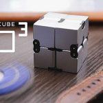 Infinity Cube(インフィニティキューブ/無限キューブ) 本物と偽物では遊び方に違いが出る