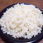 糒(ほしい・ほしいい・アルファ化米) 炊いた飯を干すだけで20年後も食べられる?保存食
