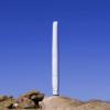 羽根のない風力発電機 ボルテックス・ブレードレス 安い・軽い・安全の3拍子そろった