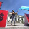 中国のウイグル人強制労働問題で明るみになったグローバル企業の建前と裏の顔 ナイキ