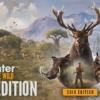 theHunter: Call of the Wild – 2019 Edition 狩猟&ウォーキングシミュレータ