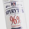 スピリタスを消毒用アルコールとして利用する 世界最高アルコール度数96%のウォッカ
