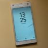 Xperia Z5 Compact SO-02H 初スマホはまたしてもSONY (ソニー) 端末を選んでしまった