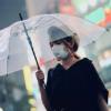 不織布の使い捨てマスクを塩素系漂白剤 (次亜塩素酸ナトリウム) で消毒して再利用
