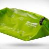 Scrubba (スクラバ) Wash Bag 世界最小で軽量・コンパクトな携帯できる洗濯袋