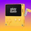 Playdate. 私たちの提案する新しい携帯ゲーム機