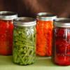 ホームキャニング (自家製瓶詰め) おしゃれなガラス瓶で長期保存できる保存食を手作り
