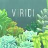 多肉植物の寄せ植えを育てる園芸シミュレーター Viridi